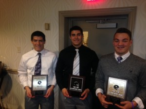 All Conference Football Photo 12-4-14
